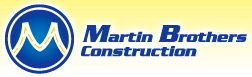 Martin Brothers Construction