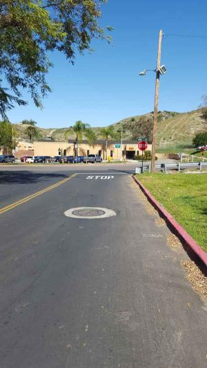 Camp Pendleton Sewer Repair