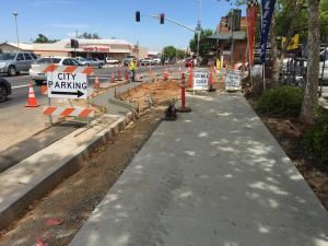 Lincoln Boulevard Improvements
